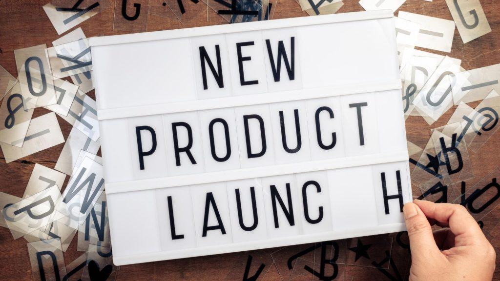 amazon branding new products
