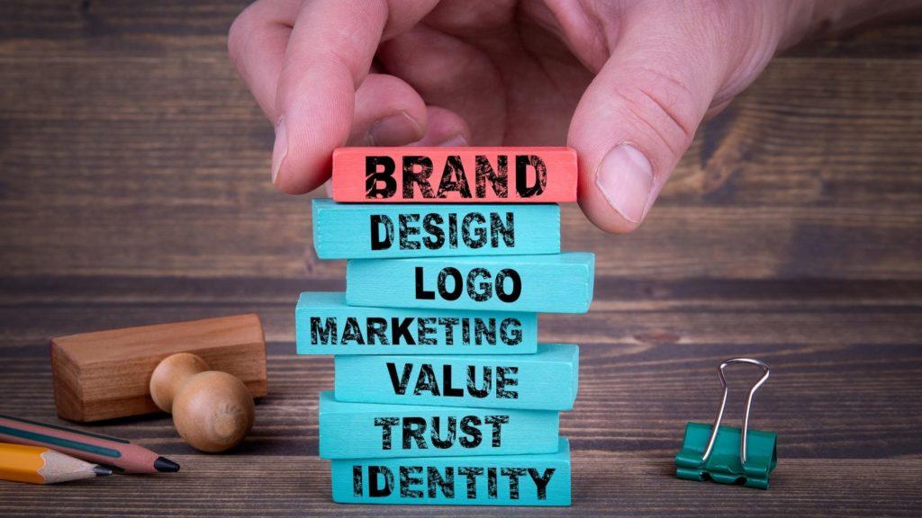 Amazon branding trust