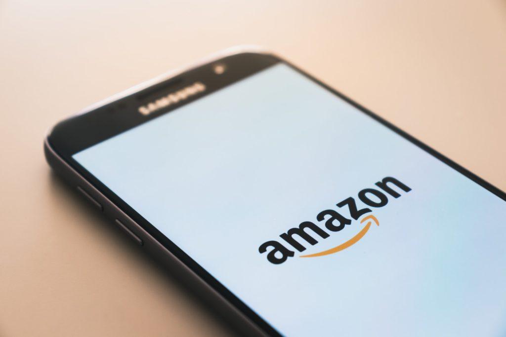 Amazon branding guidelines