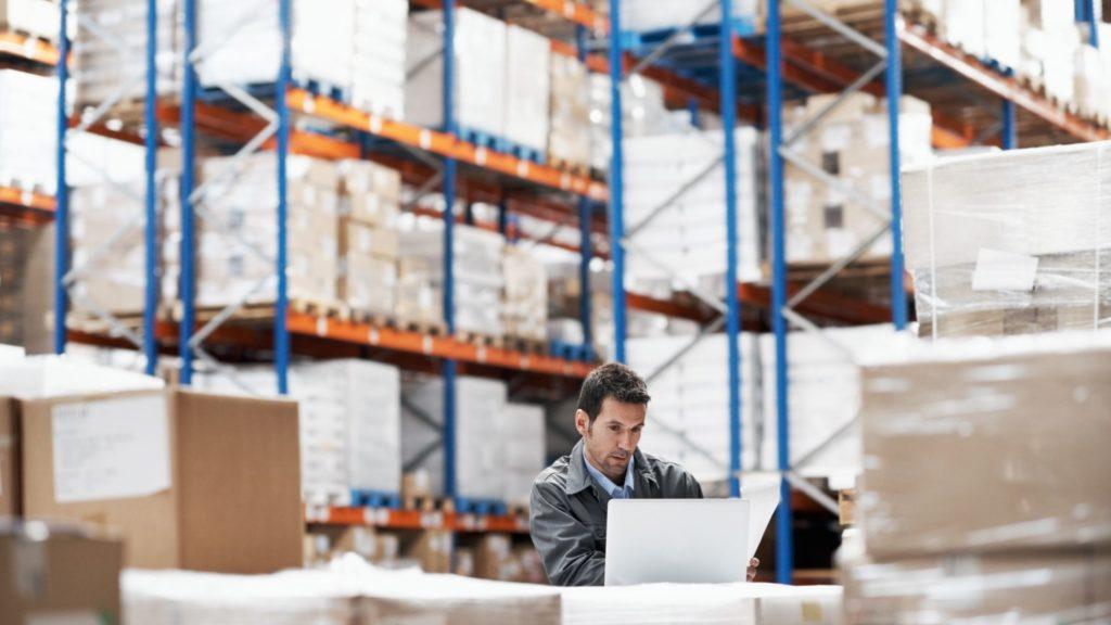 Amazon VA inventory management