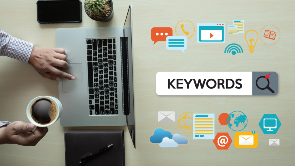 Amazon PPC requires seed keywords to be effective